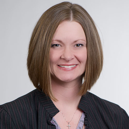 Jennifer Mcvey