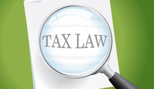 tax-law