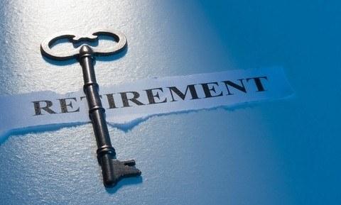 Retirement Key