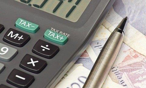 Tax Return Calculator