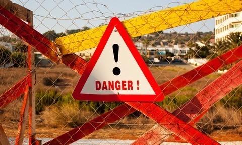 Construction Danger