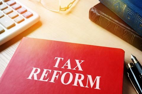 Tax Reform 3