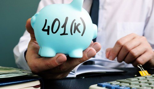 401k Bank