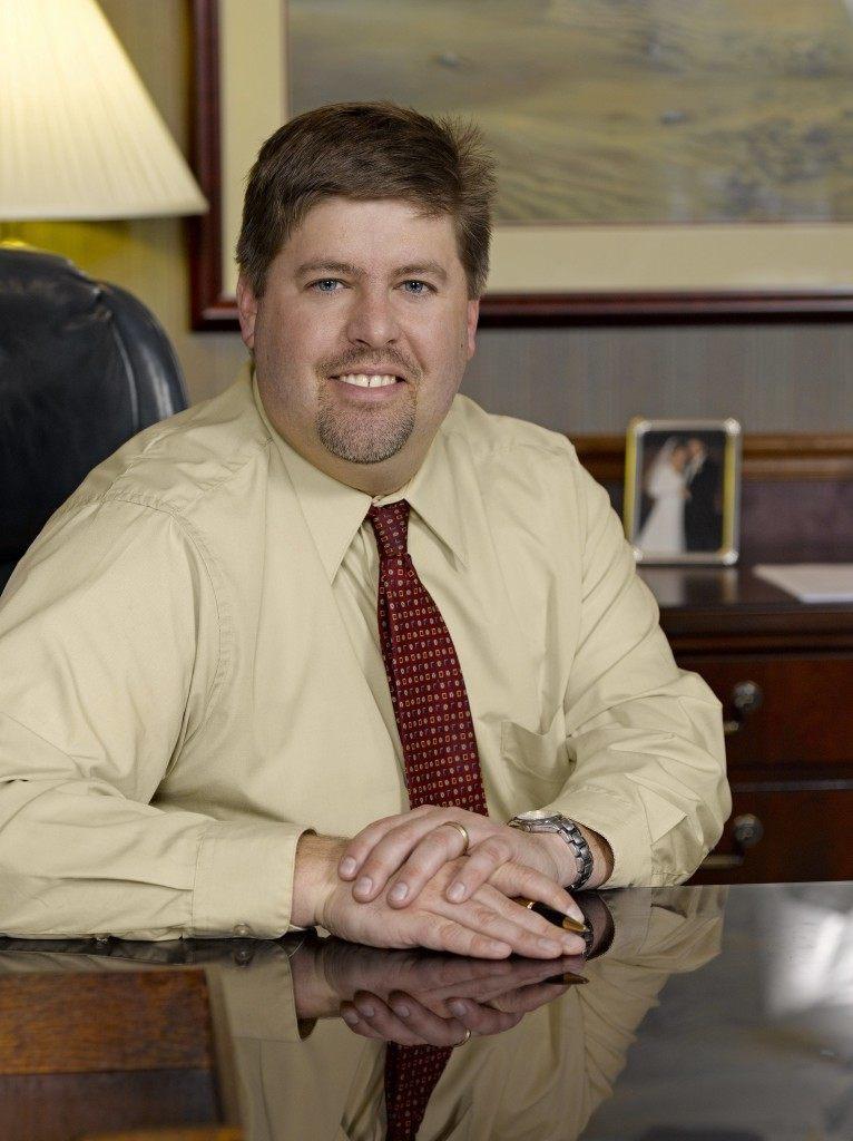 James (Jim) B. Wagoner, CPA