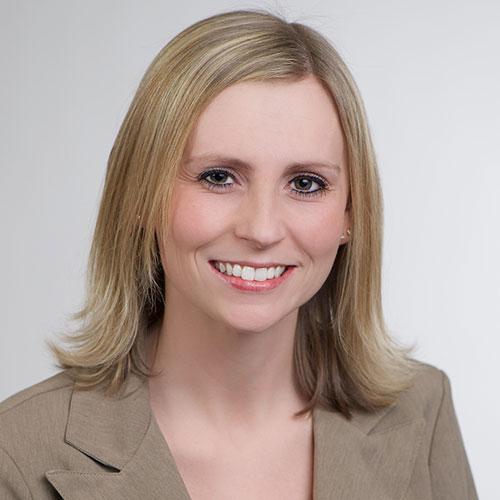 Alicia Rader