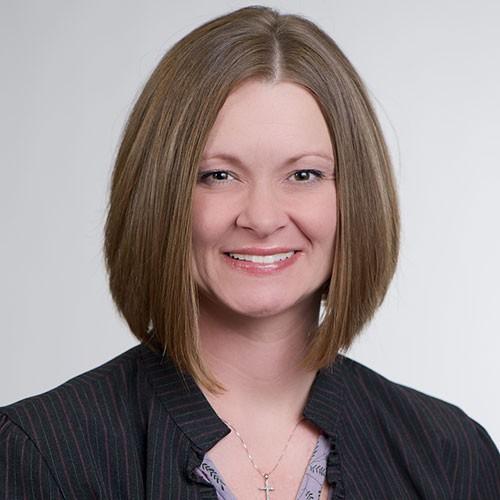 Jennifer McVey, CPA