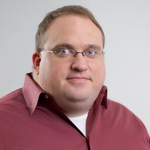 John Keller, CPA